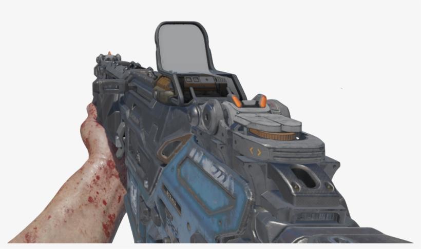 jpg free Mk zombies bo png. Bo3 transparent peacekeeper