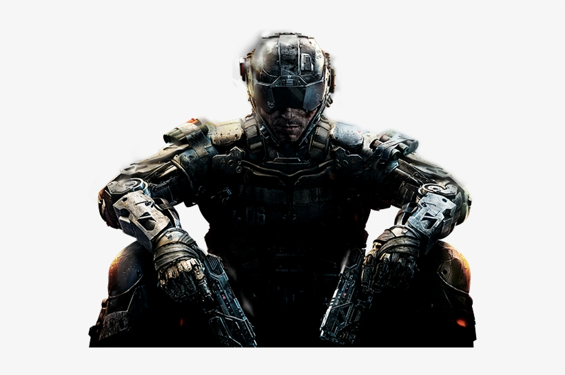 jpg free download Bo specialists png black. Bo3 transparent spectre