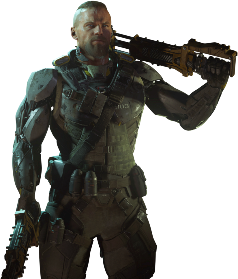 clip royalty free stock Bo3 transparent spectre. Call of duty black