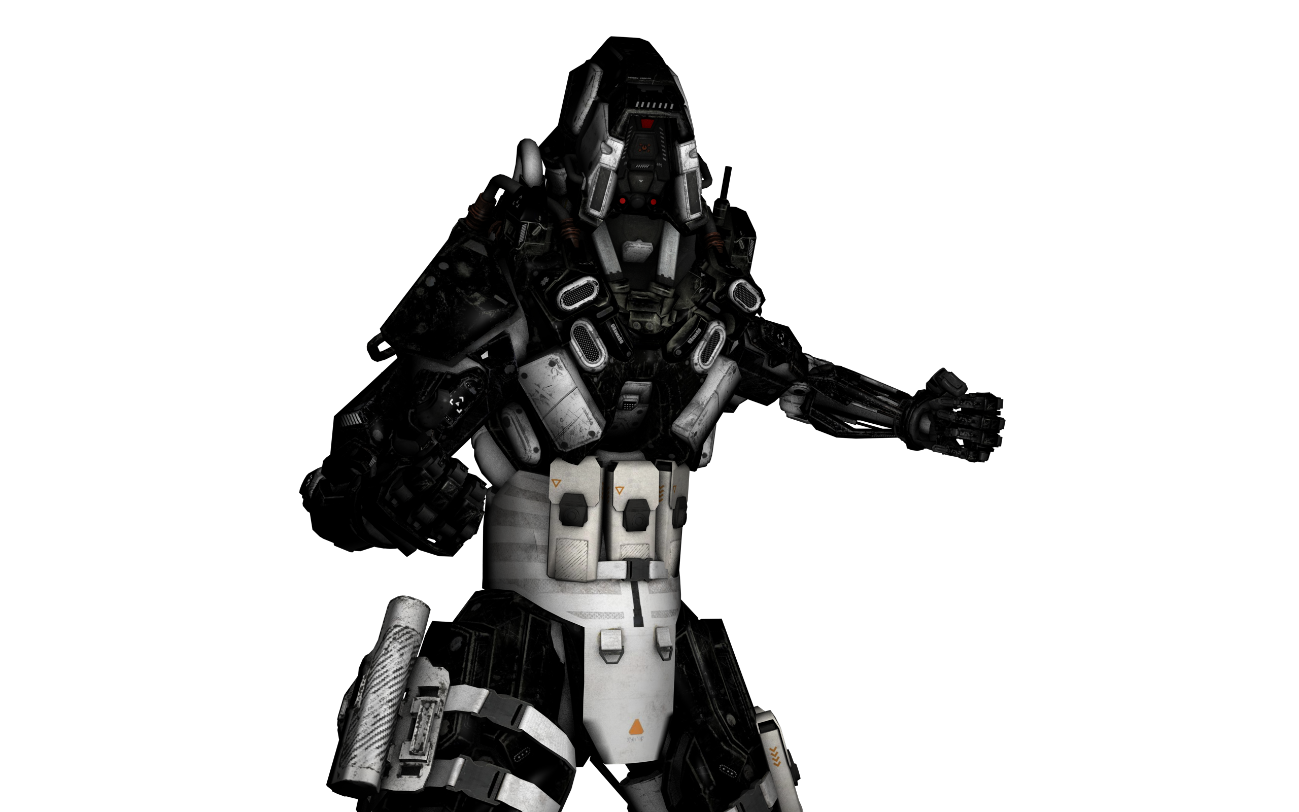 jpg library download Experimental war robot reaper. Bo3 transparent spectre