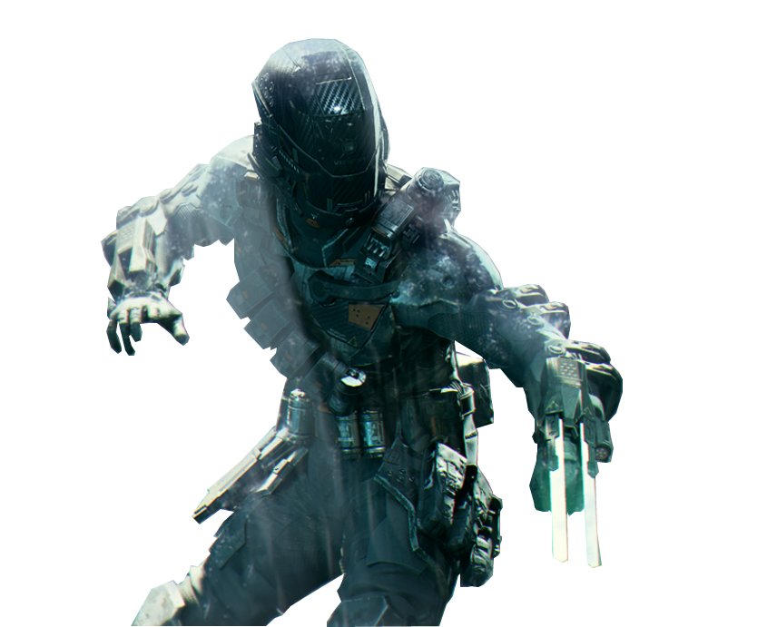 picture royalty free download Bo3 transparent spectre. Bo render by markellbarnes