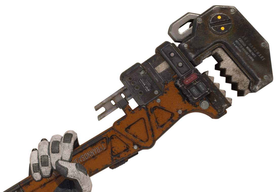 clip art black and white Wrench call of duty. Bo3 transparent talon