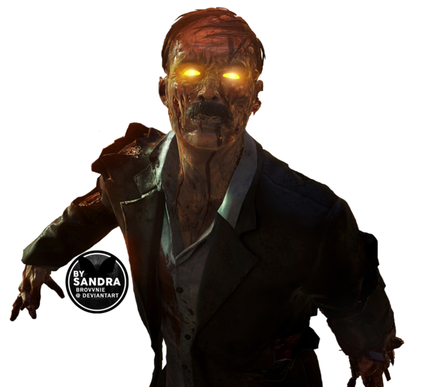 picture freeuse Bo3 transparent zombie. Call of duty black