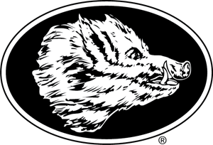 picture free library Wild logo eps free. Boar vector