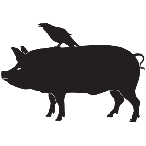 picture transparent download At getdrawings com free. Boar vector silhouette