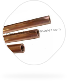 png royalty free stock Solid earth rod brass. Board clip copper