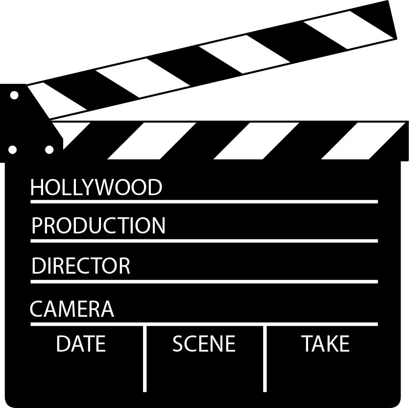 image library stock Cut clipart wikiclipart . Board clip director