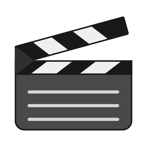 image free stock Board clip director. Icons for free icon