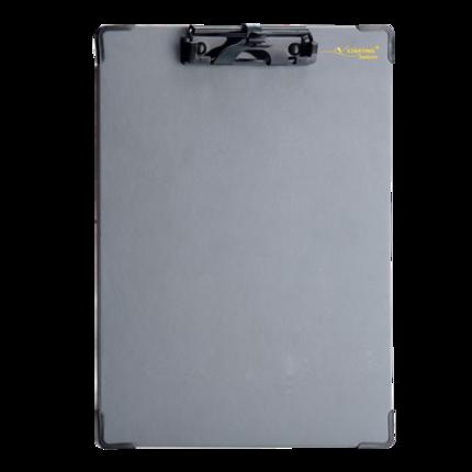png black and white stock Korean creative writing business writing board clip folder folder