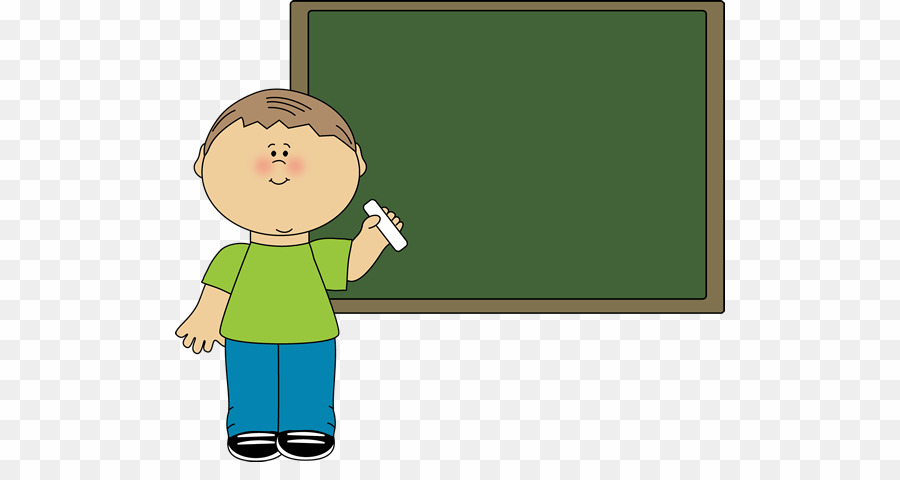 jpg freeuse Board clipart writing board. Child on the png.