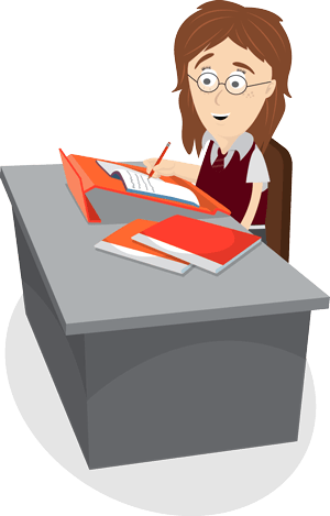 jpg royalty free library Sloped boards services ot. Board clipart writing board.
