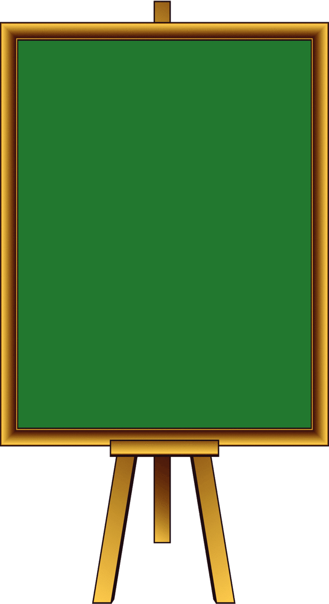 clip transparent Board clipart writing board. School frames illustrations hd.