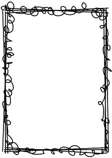 picture free library Boarder clipart funky. Transparent free for