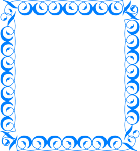 vector library library Wave border summer borders. Boarder clipart picnic.