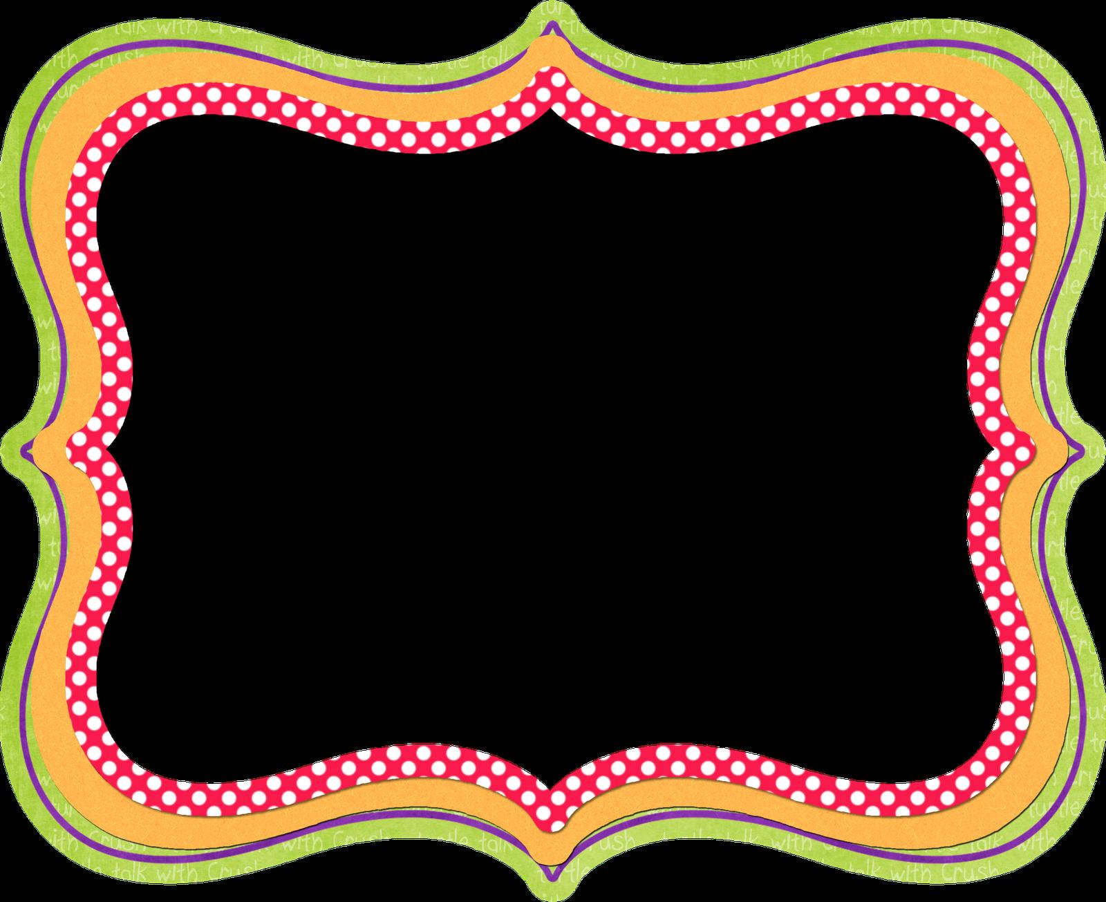 clip download Free printable borders images. Preschool border clipart