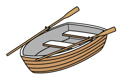 banner freeuse library  collection of png. Boat clipart row boat