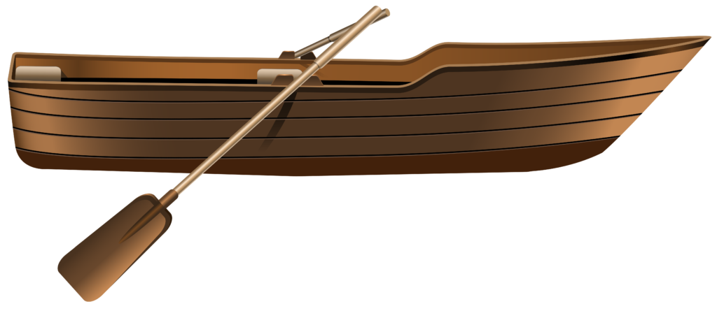 banner transparent Canoe free on dumielauxepices. Boat clipart row boat