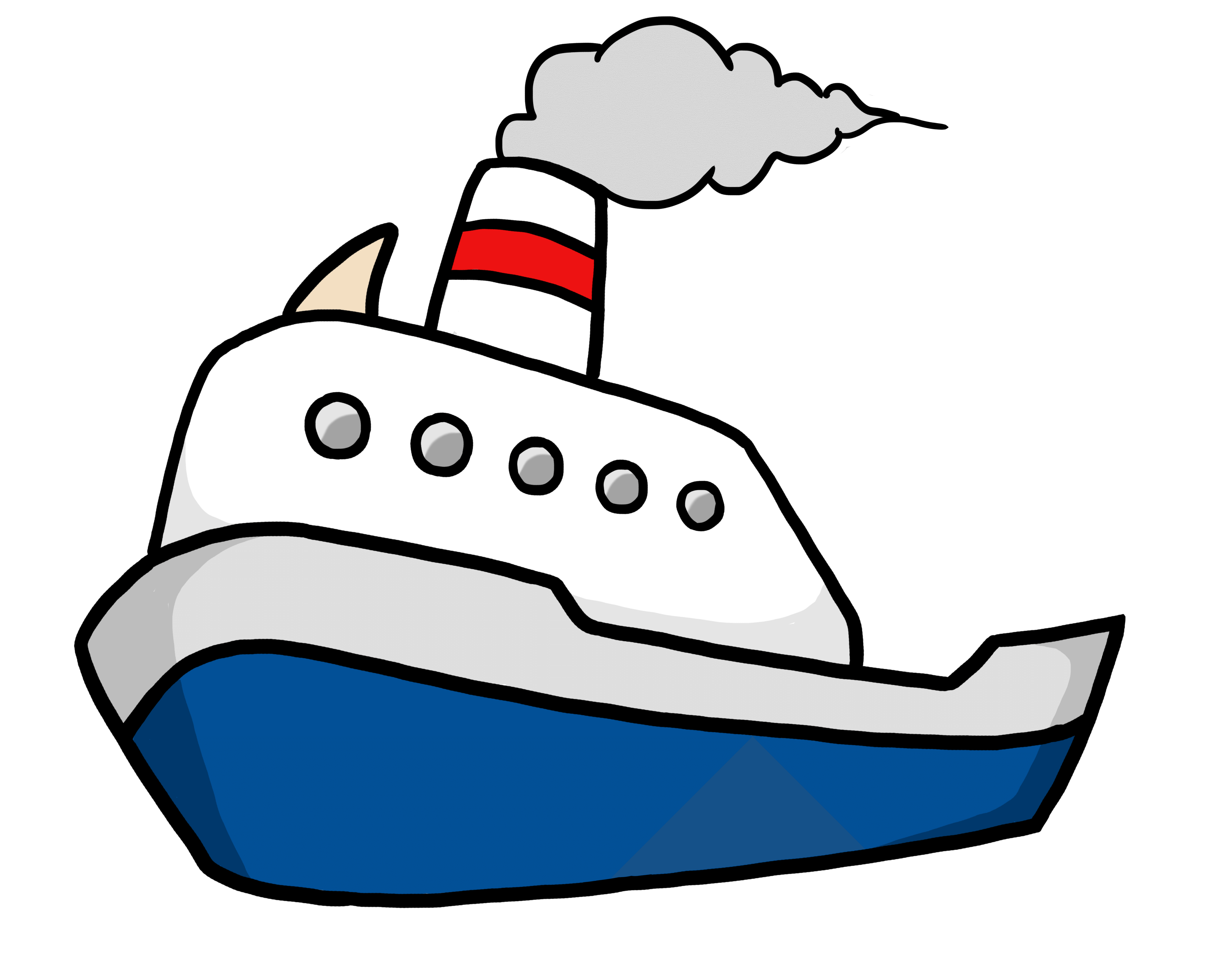 freeuse library Speed silhouette at getdrawings. Vector boat abstract
