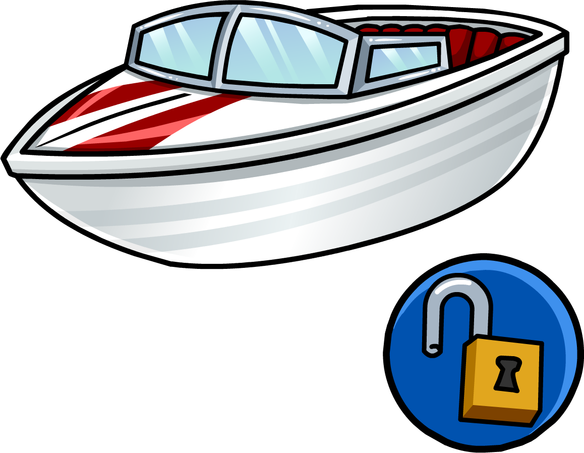 clipart black and white library Boat clipart speed boat. Free cliparts download clip