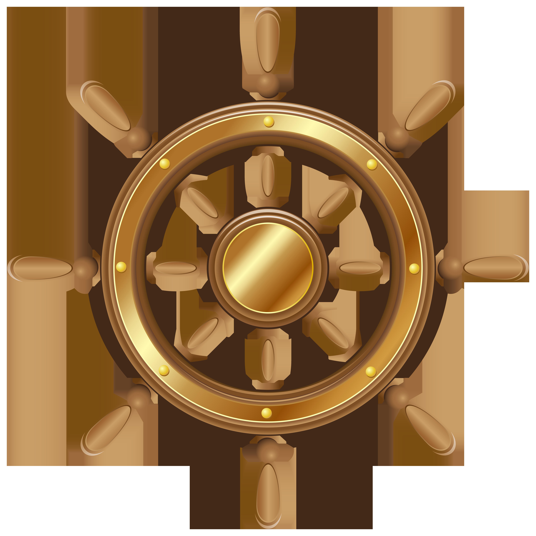 clip art free stock Boat transparent png clip. Captains wheel clipart