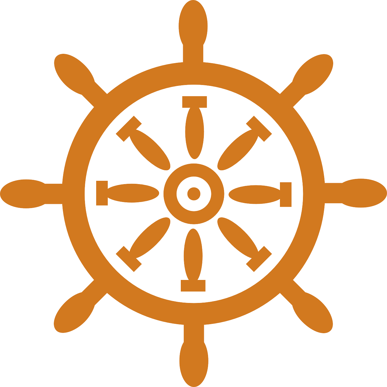 clip transparent library Ship steering bo. Boat clipart wheel