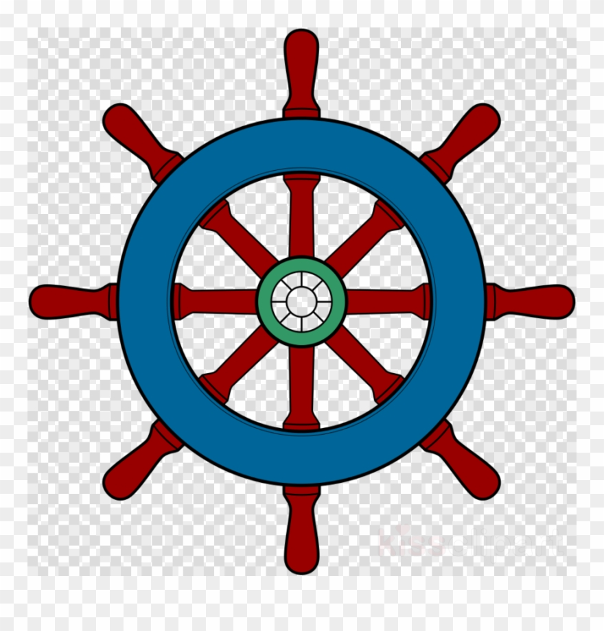 graphic free stock Boat steering wheel clipart. Ship s clip art