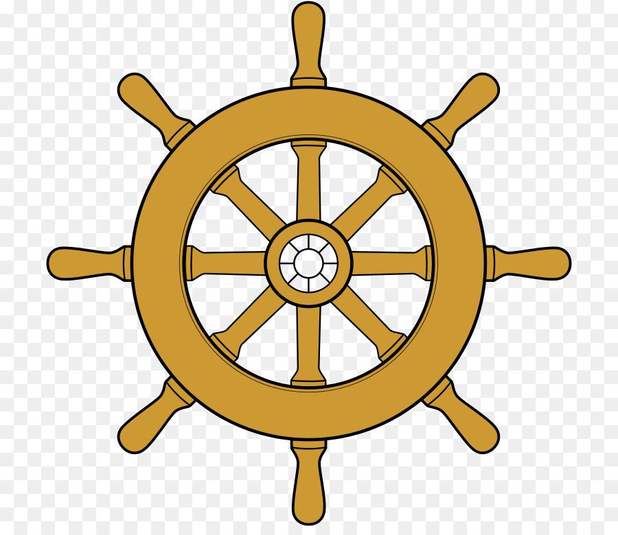 jpg library stock Ship background car . Boat steering wheel clipart