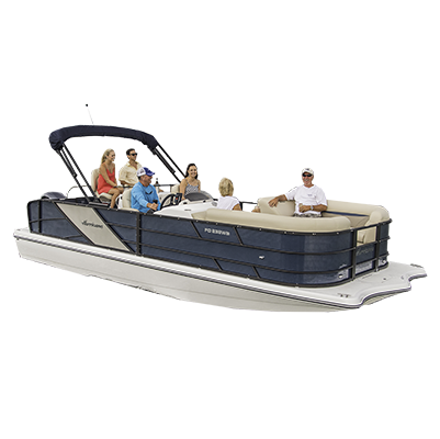 graphic stock Fundeck hurricane deck boats. Boat svg pontoon