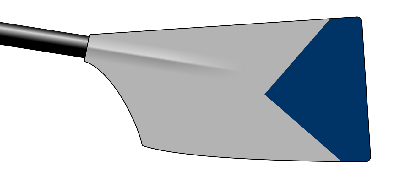 vector royalty free library File georgetown university club. Boat svg rowing