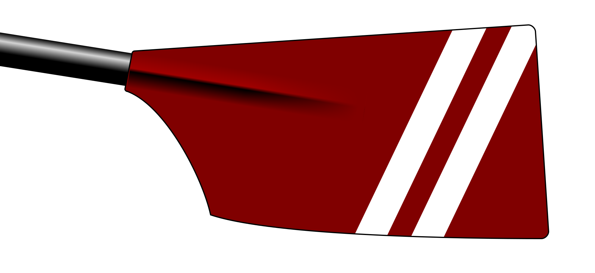 clipart transparent library Datei colgate university club. Boat svg rowing