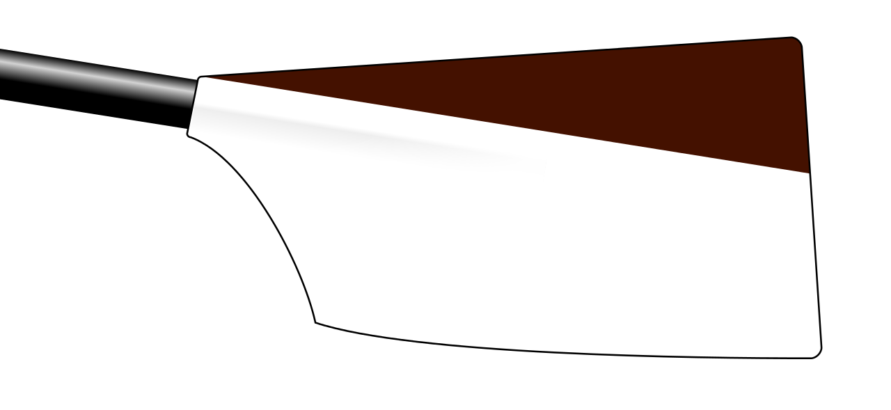 image black and white library Boat svg rowing. File brown university club