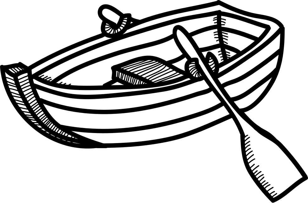 jpg free Boat svg rowing. Png icon free download