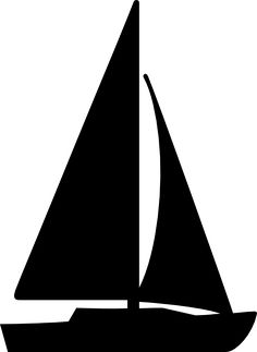 banner transparent download  best sea and. Boat svg silhouette