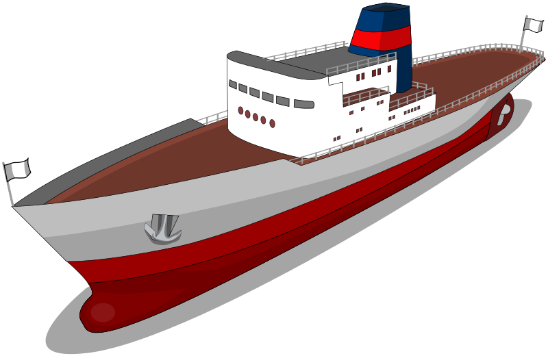 clipart library library Boat svg tug. File ship wikimedia commons