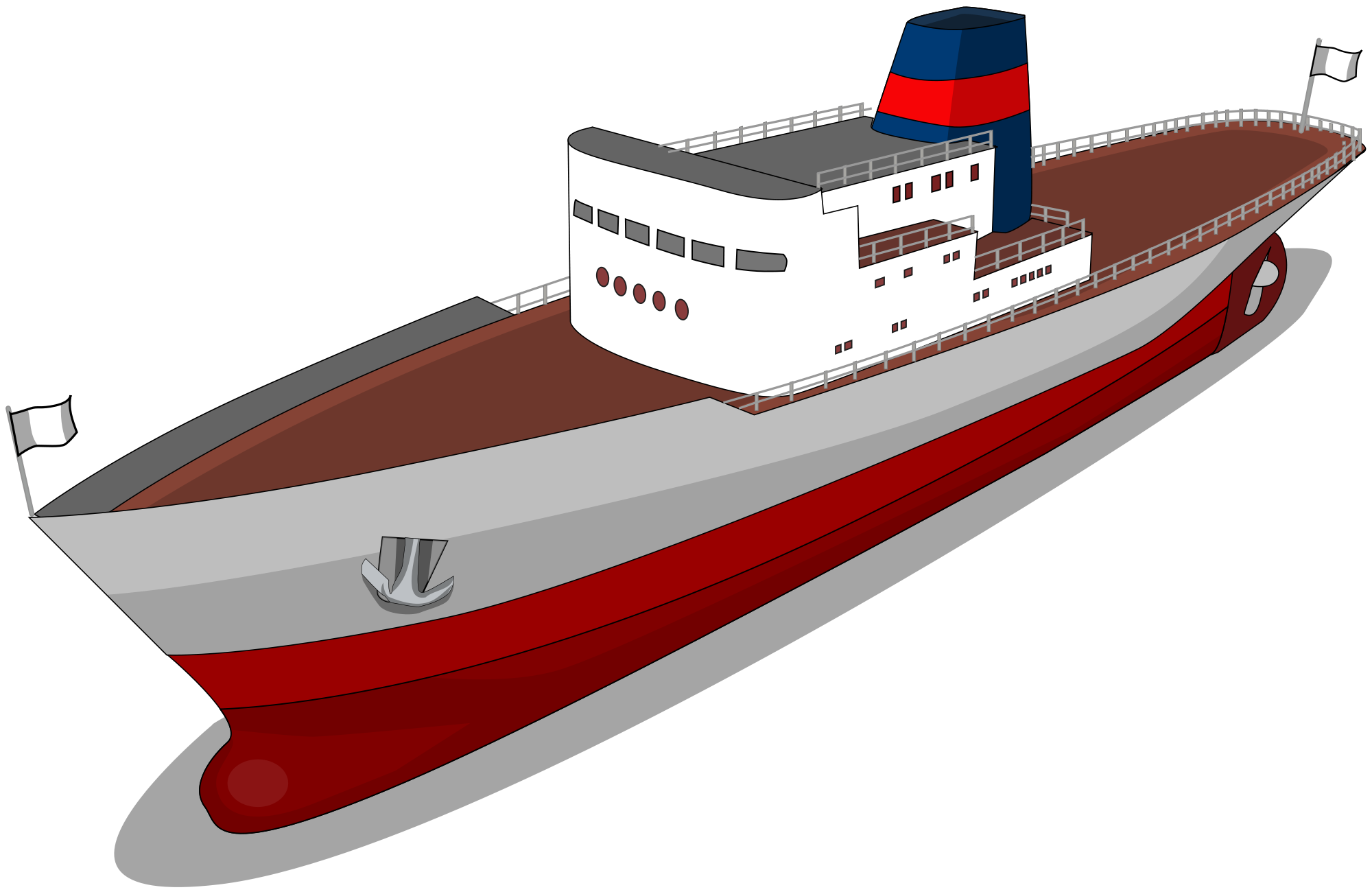 clipart transparent library File ship wikimedia commons. Vector boat svg