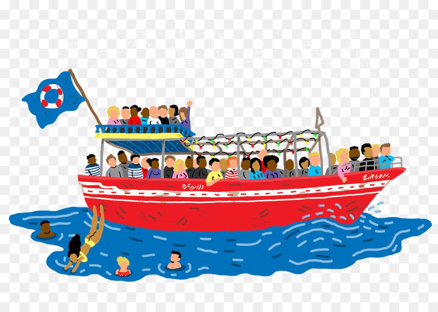 svg stock Boats clipart river boat. Cartoon