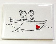 vector royalty free library Free google clip art. Boats clipart stick figure.