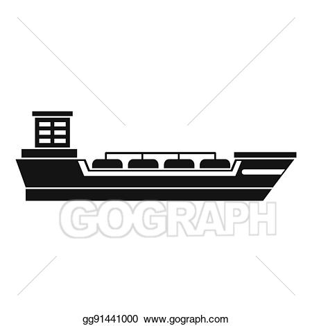 picture transparent Transparent free for . Boats clipart tanker