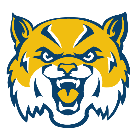 picture stock Star spencer high school. Bobcat clipart bobcat head