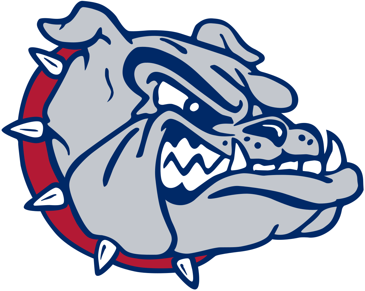 image royalty free stock Gonzaga Bulldogs