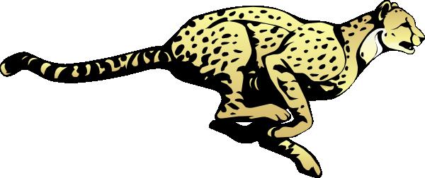 jpg free stock Free. Cheetah clipart face.
