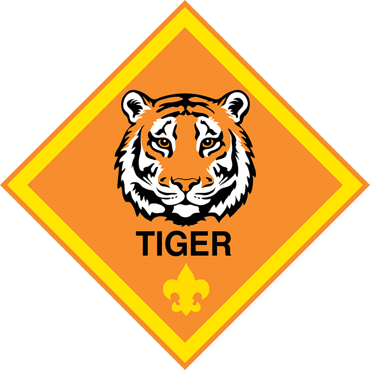jpg free library Bobcat clipart cub scout. Pack