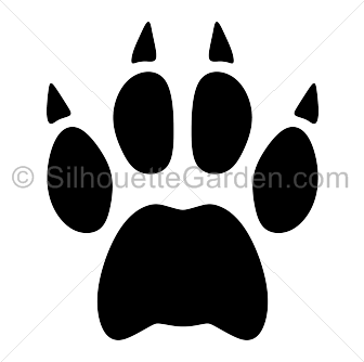 jpg Paw free on dumielauxepices. Bobcat clipart face
