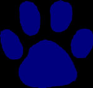 clip art free Bobcat clipart panther. Cougar paw print free