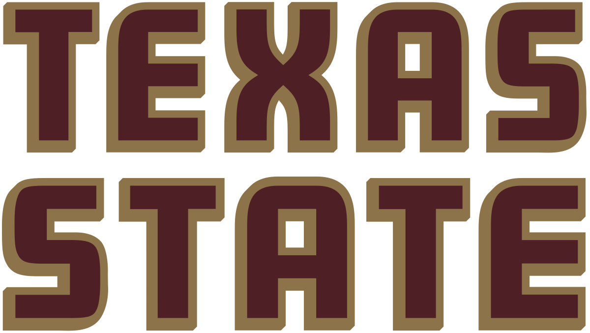 clipart library Texas State Bobcats women