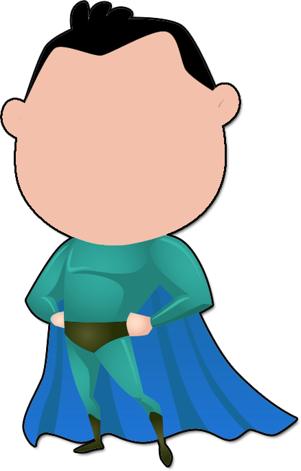 clip art free create your own character
