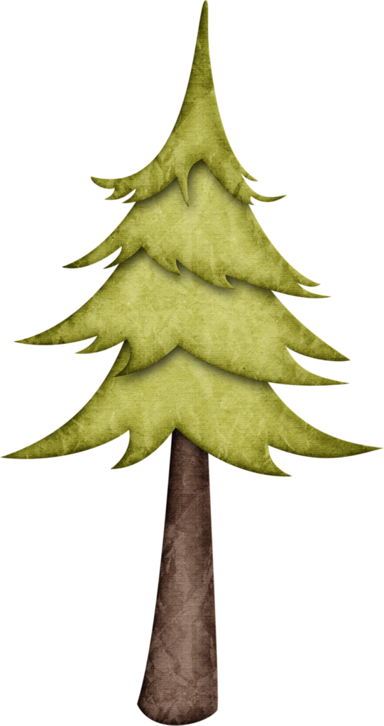 jpg royalty free download Pine clipart woodland. Ch b happy camper