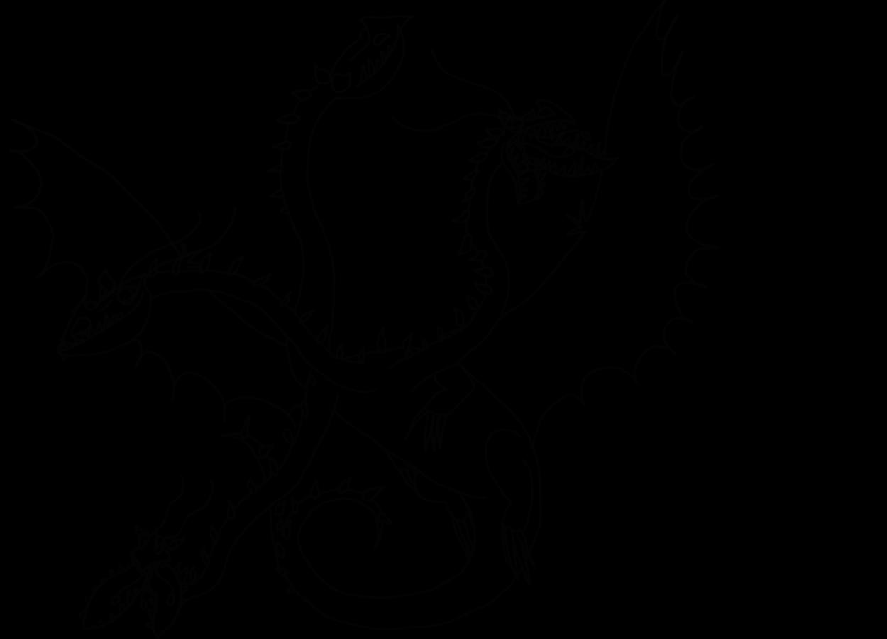 png transparent Body clipart dragon. Drawing at getdrawings com.