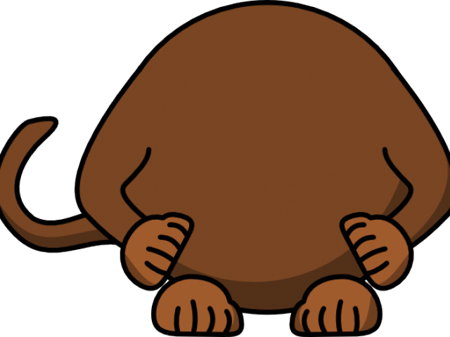 clipart royalty free Body clipart gorilla. Monkey free on dumielauxepices