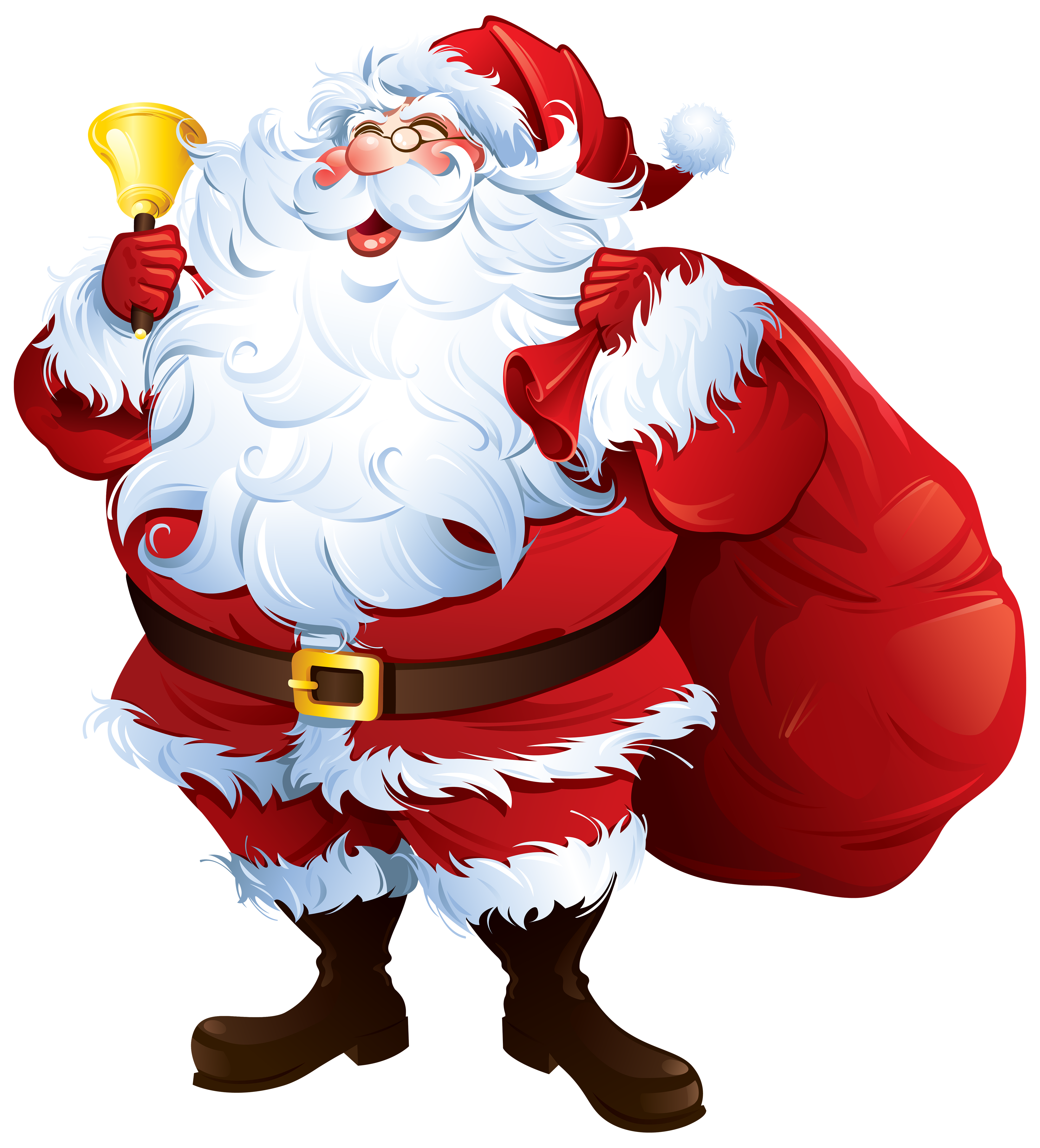 clipart library stock Body clipart santa claus. Fire of typegoodies me